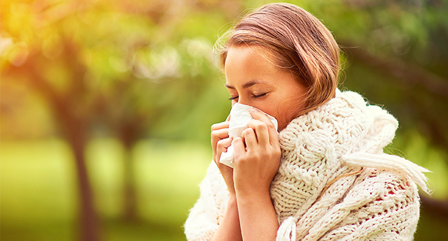 Preventing Allergies in Your Home