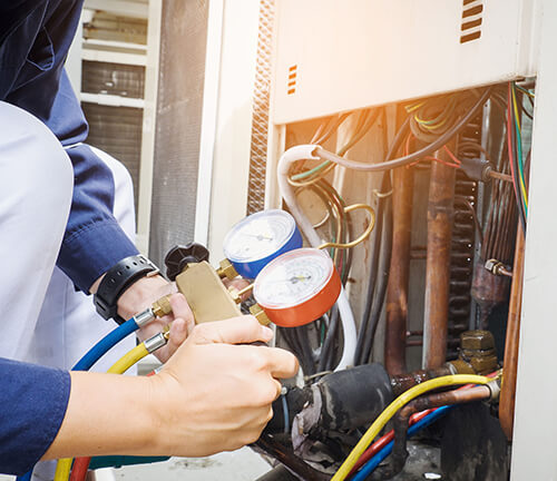 Make Summer Official by Calling for Air Conditioning Service